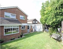 5 bed detached house for sale Wellingborough