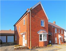 3 bed semi-detached house to rent Chawley