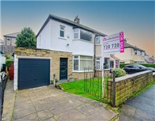3 bed semi-detached house for sale Saltaire