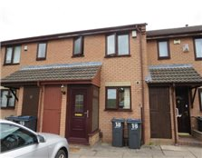 2 bedroom terraced house to rent Stechford