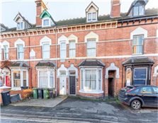4 bedroom terraced house  for sale Worcester