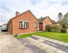 3 bed detached bungalow for sale Arnold