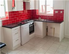 3 bed terraced house to rent New Town Row