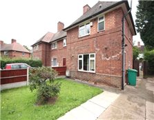 1 bed end terrace house to rent Lenton Abbey