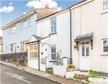 3 bed terraced house for sale Tongwynlais