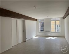 Location appartement 70 m² Reuilly-Sauvigny (02850)