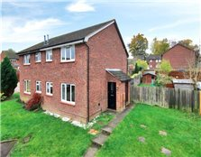 1 bed semi-detached house to rent Willington