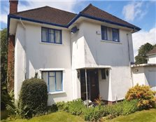 3 bed detached house for sale Morganstown