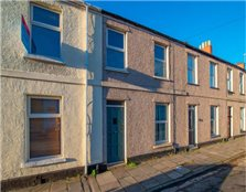 4 bed terraced house for sale Adamsdown