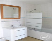 Vente appartement 45 m² Cambes (33880)