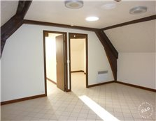 Location appartement 47 m² Villeparisis (77270)