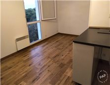 Location appartement 27 m² Angers (49100)