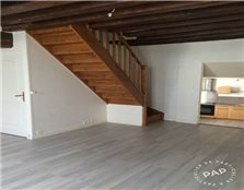 Location appartement 85 m² Saint-Arnoult-en-Yvelines (78730)