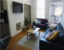 5 bedroom end of terrace house to rent Heaton