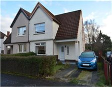 2 bedroom semi-detached house for sale Yoker