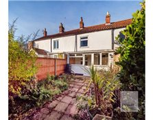 2 bedroom terraced house for sale Coltishall
