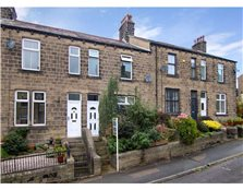 3 bedroom terraced house for sale Silsden