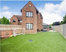 4 bedroom detached house for sale Cambridge