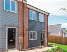 3 bed end terrace house for sale Wellingborough