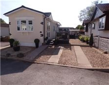 1 bed mobile/park home for sale Wood End