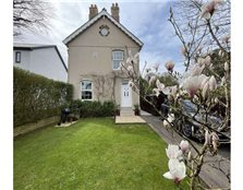 5 bedroom semi-detached house for sale Grampound Road