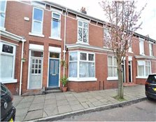 4 bedroom terraced house for sale St George's