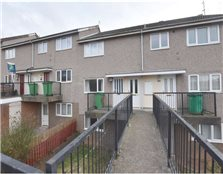 2 bedroom semi-detached house to rent St Ann's