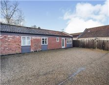 3 bed barn conversion for sale Tunstead