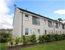2 bed end terrace house for sale Upper Drummond