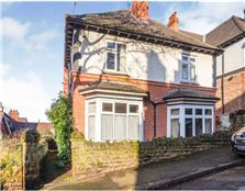 5 bedroom semi-detached house to rent Sherwood Rise