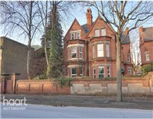6 bedroom semi-detached house for sale The Park