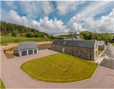 5 bedroom detached house for sale Bridge of Feugh