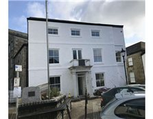 3 bedroom flat for sale St Columb Major