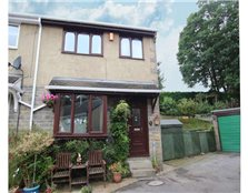 3 bedroom semi-detached house for sale Silsden