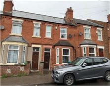 2 bedroom terraced house to rent Hyson Green