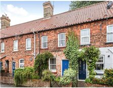 2 bedroom terraced house for sale Heckington