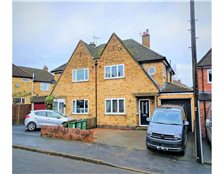 3 bedroom semi-detached house for sale Kirby Muxloe