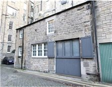 2 bedroom mews house to rent Canonmills
