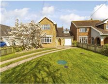 4 bedroom detached house for sale Goldcliff