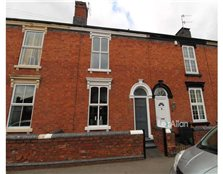2 bedroom terraced house for sale Norton