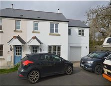 3 bedroom semi-detached house to rent Shortlanesend