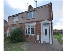 3 bedroom semi-detached house for sale Ferryhill