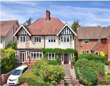 5 bedroom semi-detached house for sale Kirby Muxloe