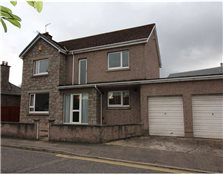 4 bedroom detached house for sale Merkinch