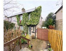 3 bedroom semi-detached house for sale Saltaire