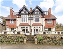 13 bedroom detached house for sale Lynton