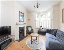 3 bedroom terraced house for sale Brixton