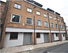 1 bedroom town house for sale Shrewsbury