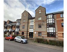 2 bedroom duplex apartment for sale Reading