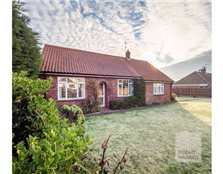 3 bedroom detached bungalow for sale Horstead